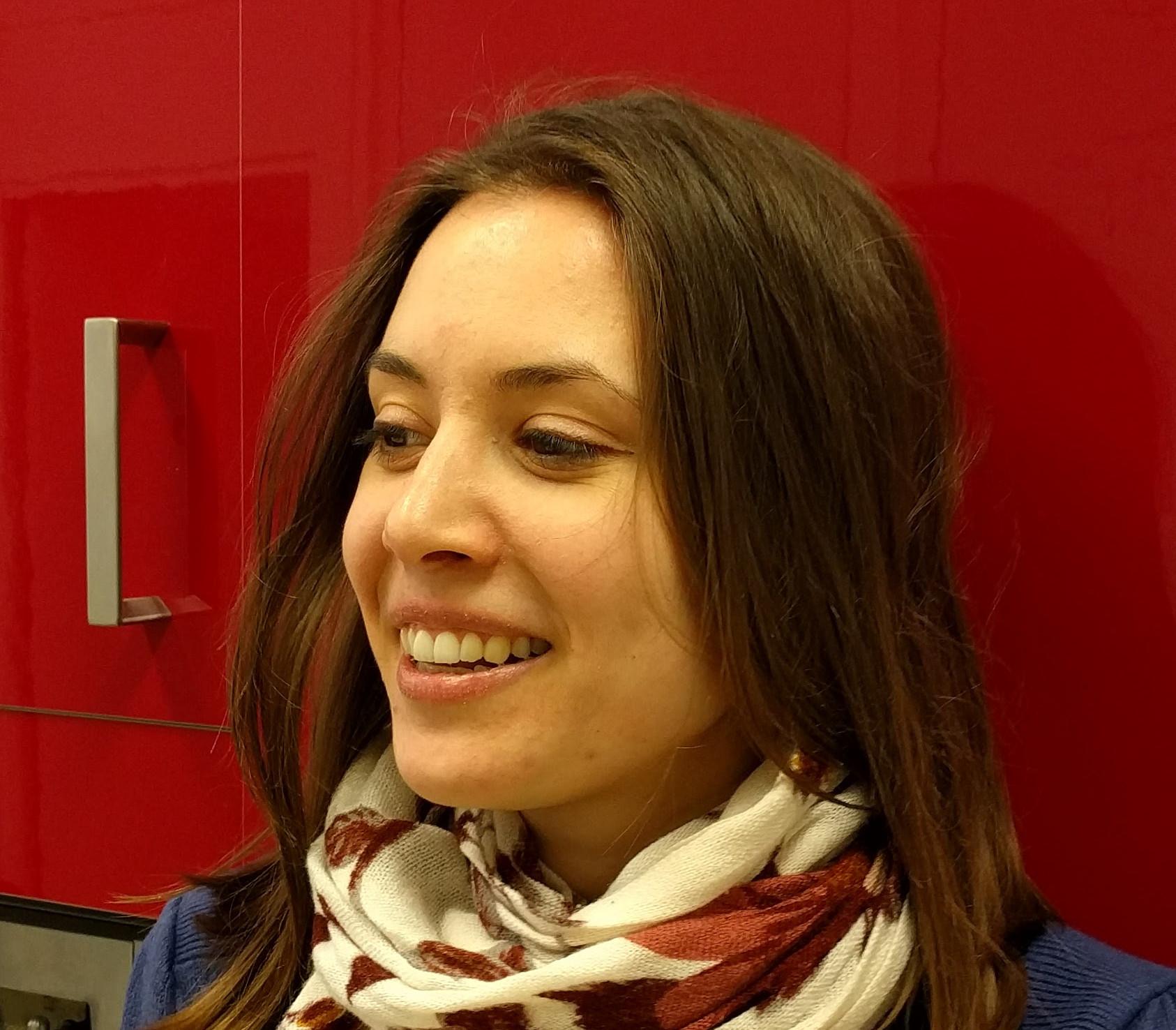 Elke Schmidt alumni
